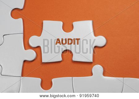 Audit Text - Business Concept