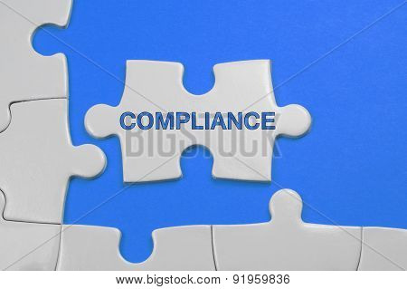 Compliance Text - Business Concept