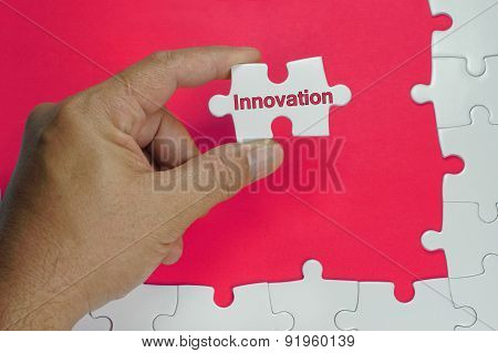 Innovation Text - Business Concepts