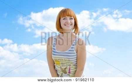 Summer Bright Smile