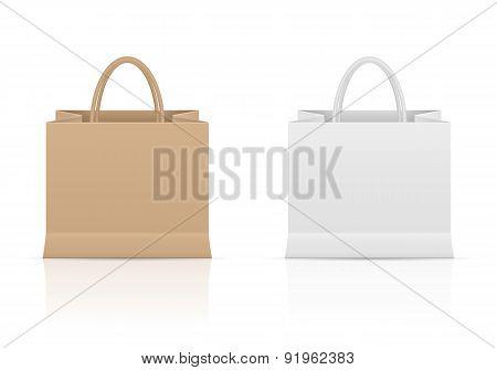 Paper Bag Set