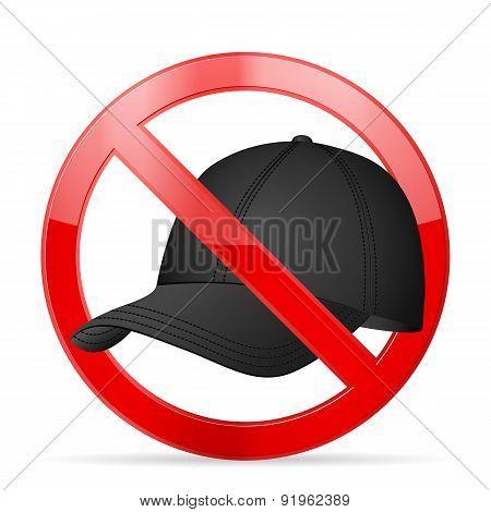 Prohibition Cap