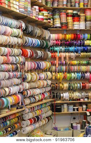Ribbons Shop