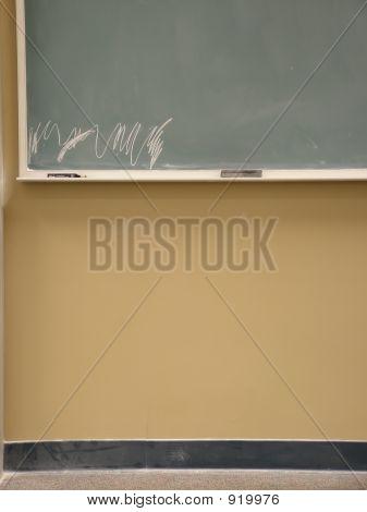 Classroom Writing Board