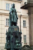 ������, ������: Charles IV