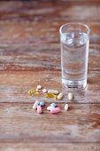 foto of liver  - medicine - JPG