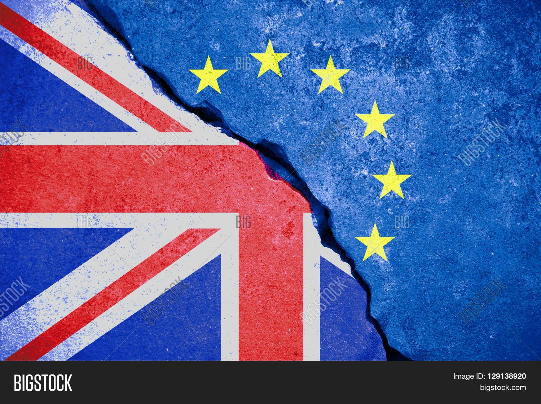 brexit blue european union eu flag image u0026 photo bigstock