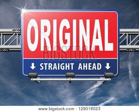 Original and authentic, premium top quality product guaranteed. Custom build or made customized handcraft hand crafted, road sign billboard.