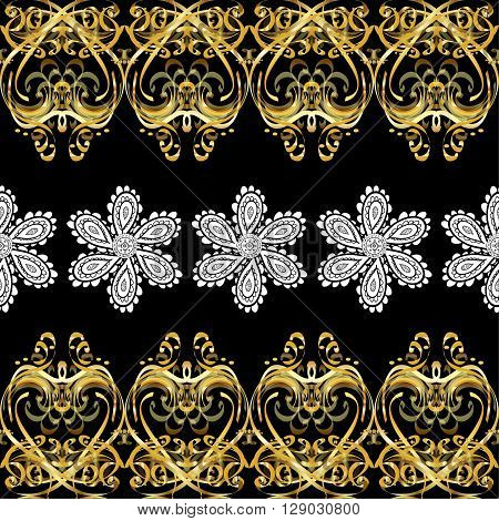 Abstract beautiful background, royal, damask ornament, vintage, rich seamless pattern, luxury, artistic vector wallpaper, floral, oldest style fashioned arabesque fabric for decoration and design