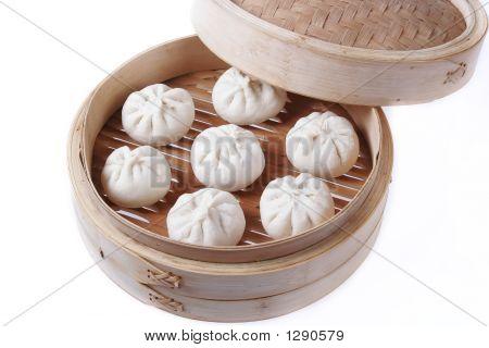 Baozi Dumpling