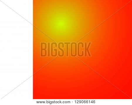Colorful Bright Spirally Background. Spiral, Vortex Background Set With Geometric Elements. Backgrou