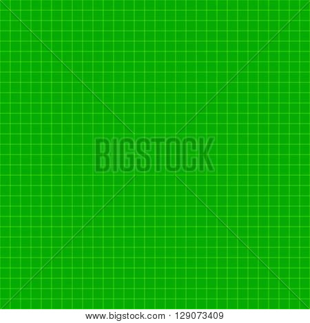 Repeatable Grid, Mesh Pattern. Graph Paper, Millimeter Paper Background