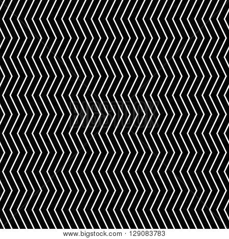 Wavy, Billowy (zigzag) Lines.