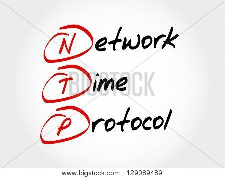 Ntp - Network Time Protocol
