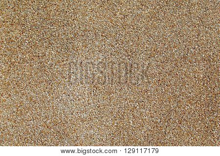 gravel wall texture background natural color for desing