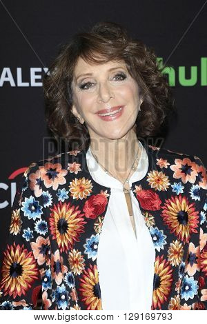 LOS ANGELES - MAR 18:  Andrea Martin at the PaleyFest 2016 - Difficult People at the Dolby Theater on March 18, 2016 in Los Angeles, CA