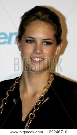 Cody Horn at the Teen Vogue Celebrates