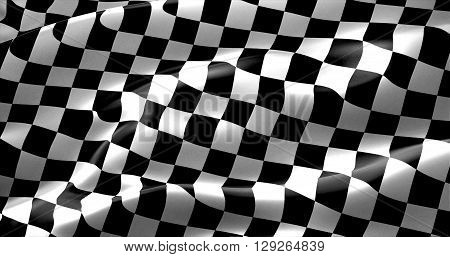 checkered flag end race background formula one competition