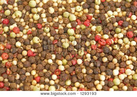 Whole Peppercorns