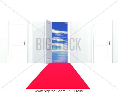 Doorway To Dreams