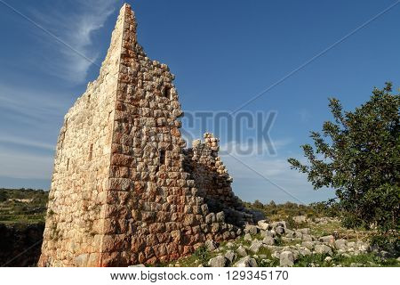 Canytelis Ancient City