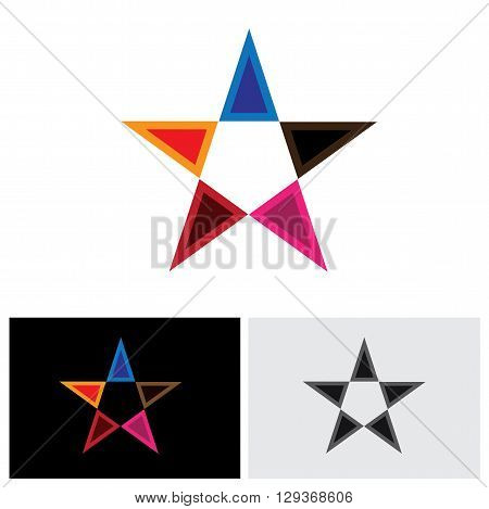 Star Icon, Star Icon Vector, Star Icon Eps 10, Star Icon Sign, Star Logo Icon