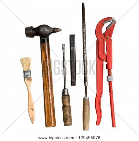set of tools do it yourself
