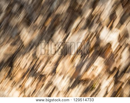 Diagonal, Abstract Background Blurs in Neutral Tones