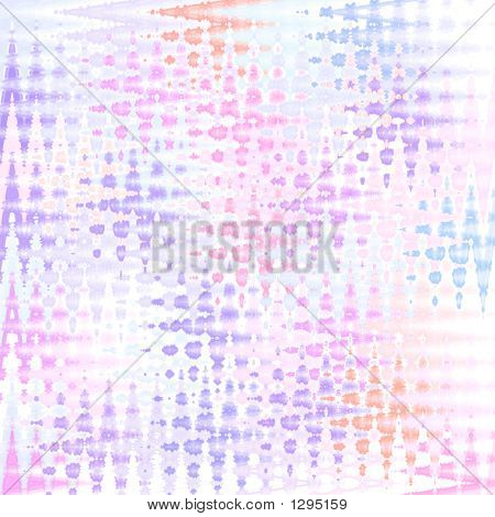 Pastel Pattern Gift Wrap