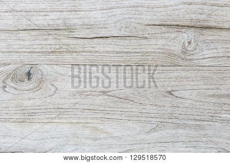 Grey Teak Wood Texture For Background