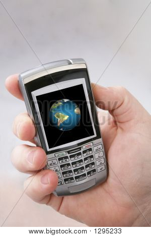 Communications With The World, Cellphone