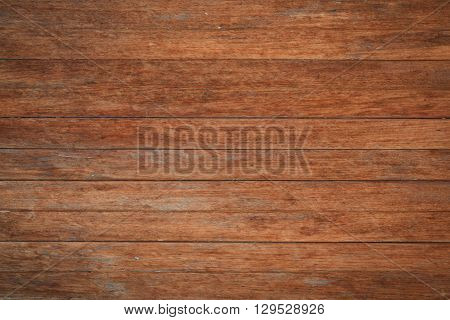 Brown wooden background and texture, stock photo