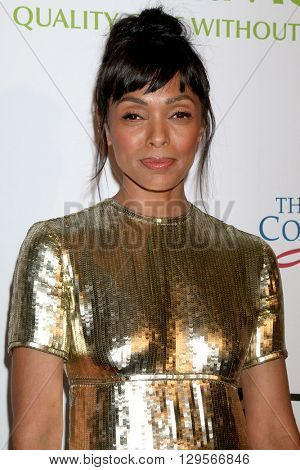 LOS ANGELES - MAY 12:  Tamara Taylor at the Power Up Gala at the Beverly Wilshire Hotel on May 12, 2016 in Beverly Hills, CA