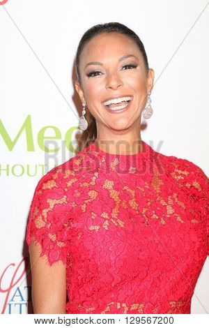 LOS ANGELES - MAY 12:  Eva LaRue at the Power Up Gala at the Beverly Wilshire Hotel on May 12, 2016 in Beverly Hills, CA