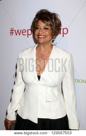 LOS ANGELES - MAY 12:  Debbie Allen at the Power Up Gala at the Beverly Wilshire Hotel on May 12, 2016 in Beverly Hills, CA