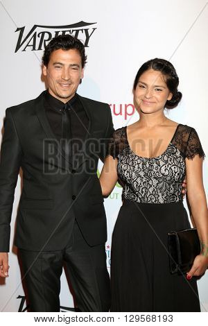 LOS ANGELES - MAY 12:  Andrew Keegan at the Power Up Gala at the Beverly Wilshire Hotel on May 12, 2016 in Beverly Hills, CA