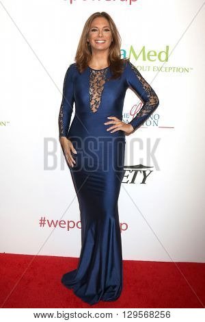 LOS ANGELES - MAY 12:  Alex Meneses at the Power Up Gala at the Beverly Wilshire Hotel on May 12, 2016 in Beverly Hills, CA