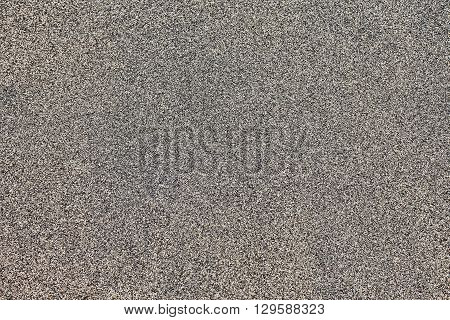 dark sand texture. Background color grey texture