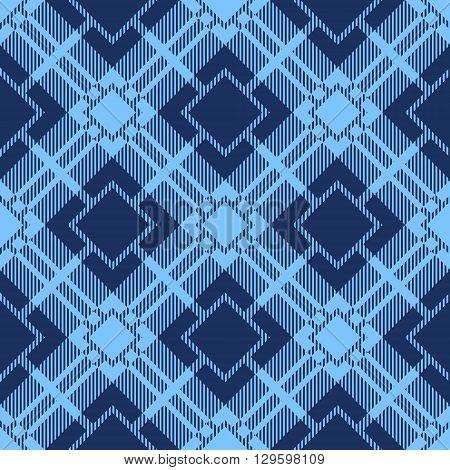 Seamless Tartan Pattern. Lumberjack Flannel Shirt Inspired. Seamless Tiles. Trendy Hipster Style Backgrounds.