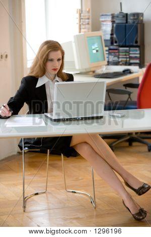 Business Legs