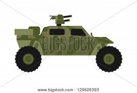 Jeep army vector and military jeep transport. Army military jeep auto world truck machine and old wheel auto military jeep. Camouflage american military jeep and truck machine road combat force.