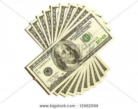 1000 Dollar