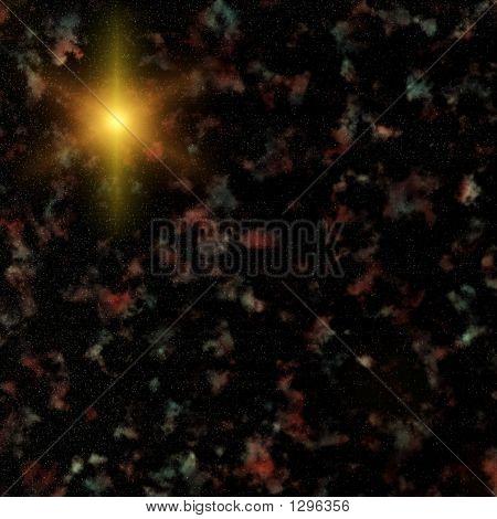 Cosmic Mystic
