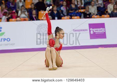 Anna Luiza Filiorianu, Romania. Clubs