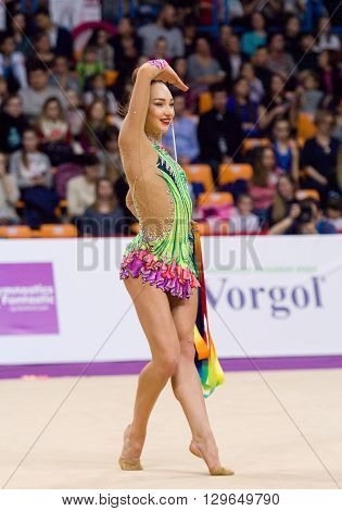 Patricia Bezzoubenko, Canada. Clubs