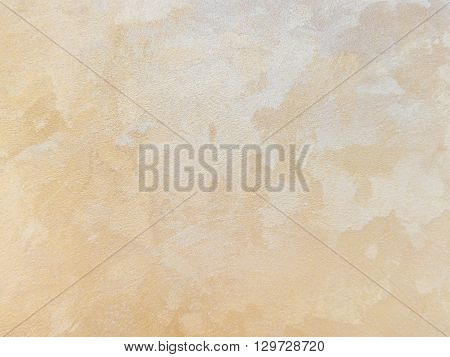 Plastered Concrete Wall Background Texture Detail