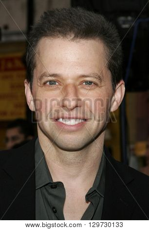 Jon Cryer at the Los Angeles Fan Screening of