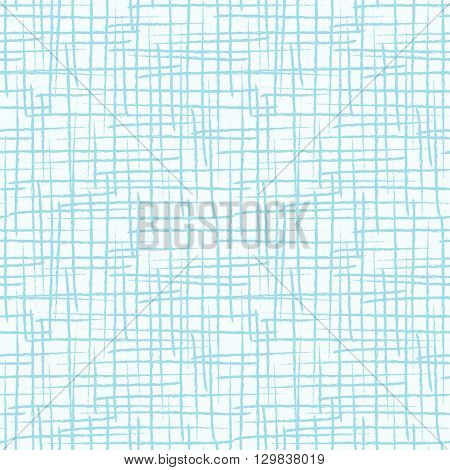 Abstract Lines Retro Fabric Textile Textured Seamless Pattern Background