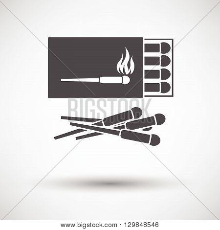 Match Box  Icon