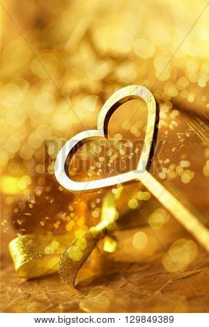 Magic Wand, heart
